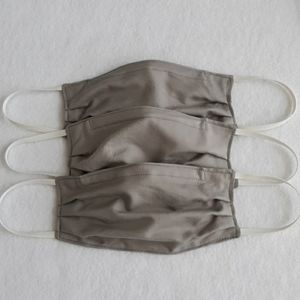 Adult Face Masks (set of 3)